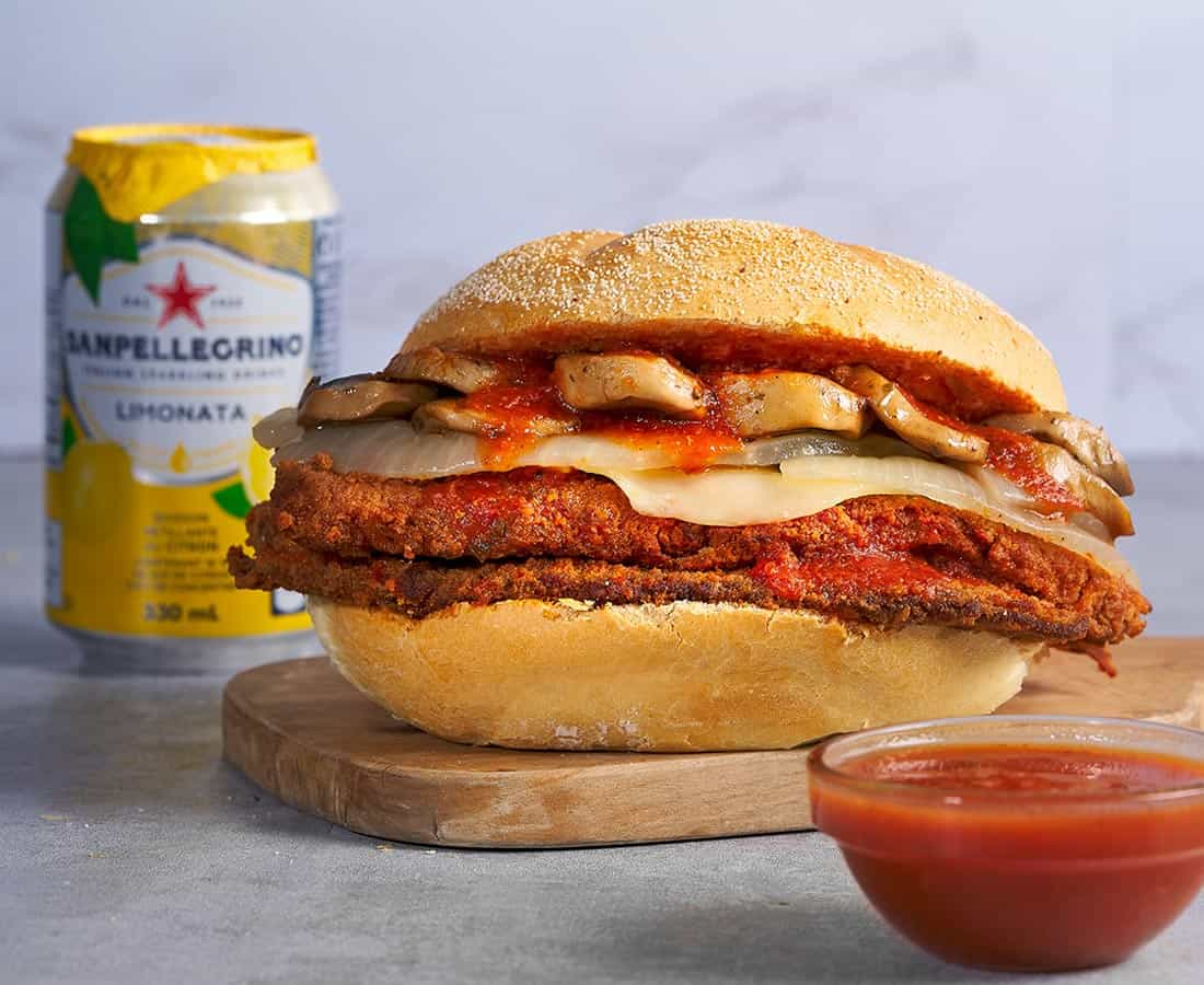 Best Italian Sandwich Toronto